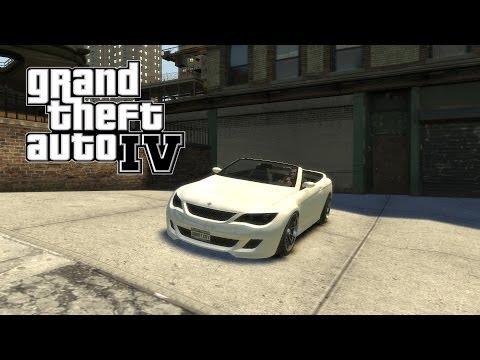 GTA 4 - Zion From GTA 5 Mod