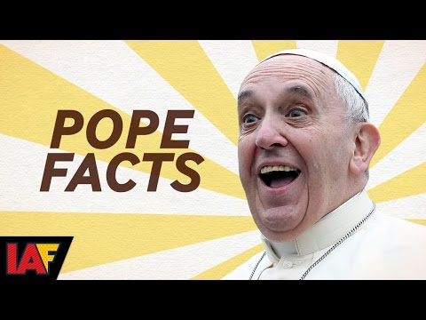 28 Cool Facts About Pope Francis