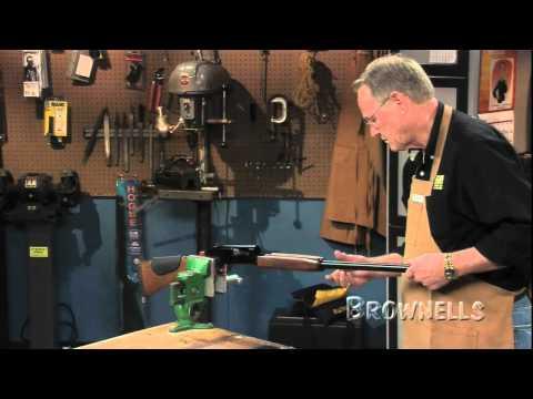 MOSSBERG 500 High Capacity Shotgun Kit