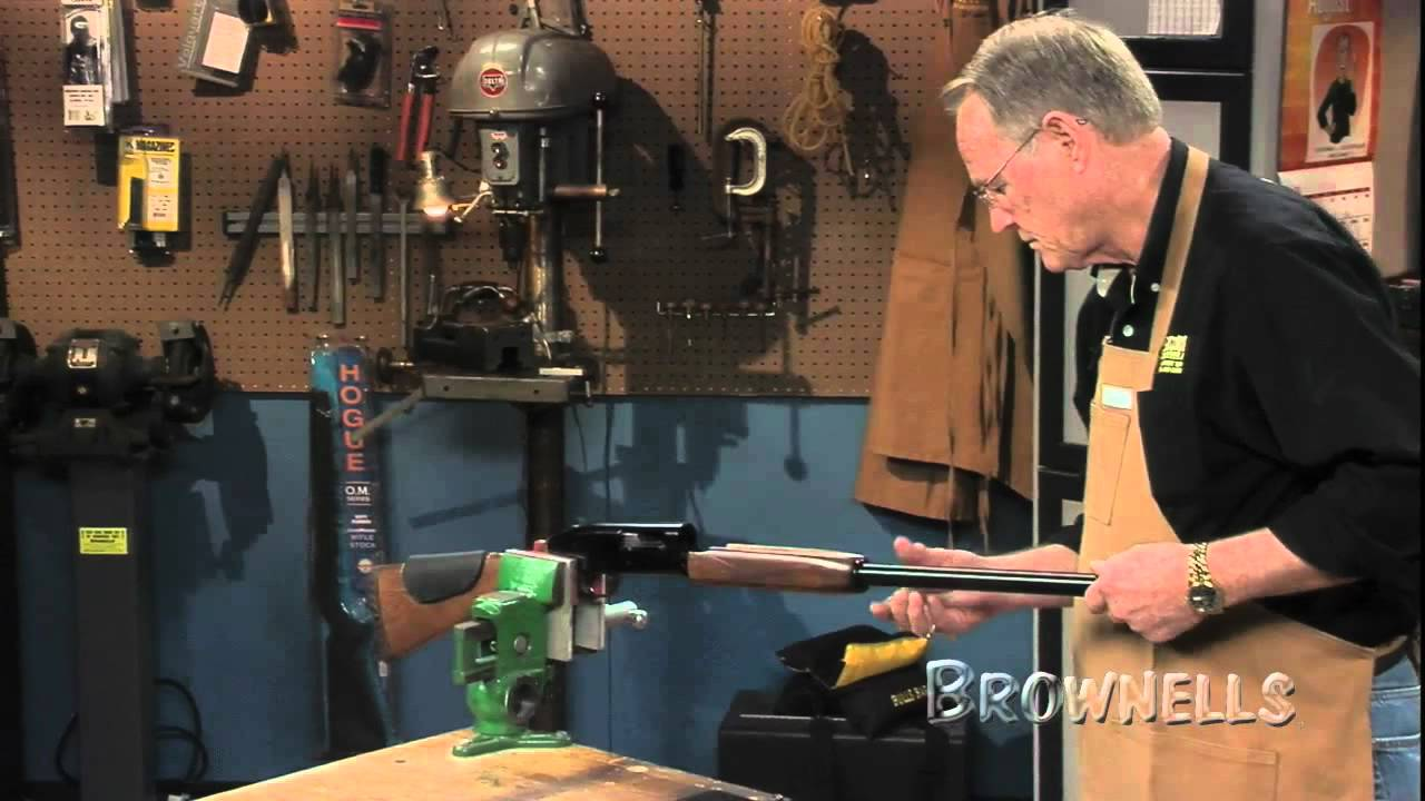 High Capacity Shotgun High Capacity Shotgun Kit