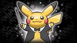 Pokemon: Symphonic Evolutions - Pallet Town