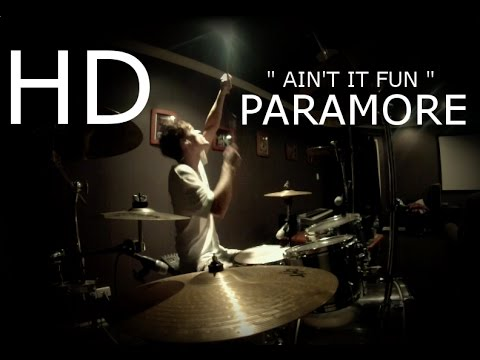 Aint It Fun Paramore Album PARAMORE - &quo...