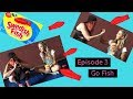 Go Fish | Rosemary & Allie | Episode 3