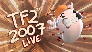 Team Fortress 2007 Live