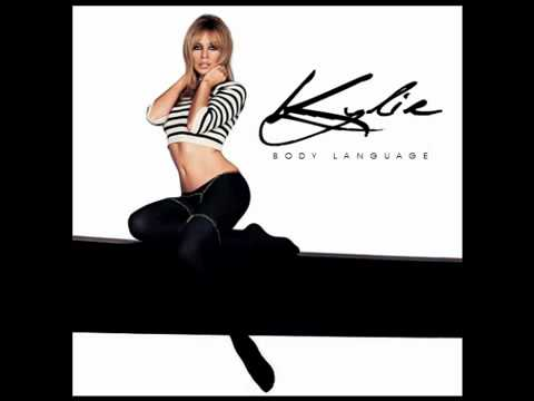 Kylie Minogue – Body Language (2003) [Full Album]