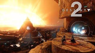 Bande-annonce de lancement de Destiny 2 - Extension I : La Malédiction d