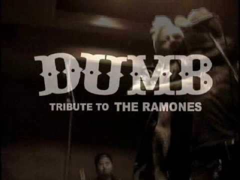 DUMB-TRIBUTE TO THE RAMONES