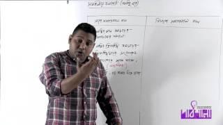 02. সদৃশ সমান্তরাল বল এবং বিসদৃশ সমান্তরাল বলের মধ্যে পার্থক্য | OnnoRokom Pathshala