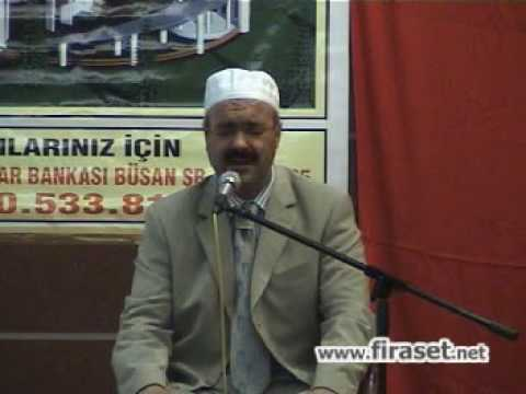 M. Emin Ay / Fecr Suresi - 2 ( 22 ile 30. Ayetler )
