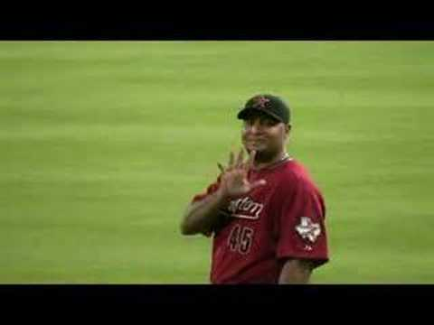 Carlos Lee Knows the Score Video