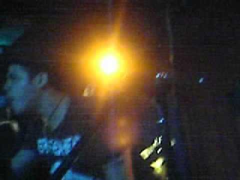 Las Ardillas - Vivo o Muerto [Live]