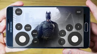 Top 5 High Graphics Batman Games for Android (2018) offline