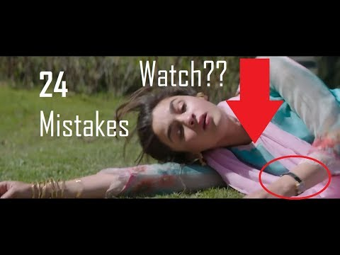PWW [23 Mistakes] Plenty Wrong With Raazi Movie | Alia Bhatt, Vicky Kaushal | Badass Sins thumbnail