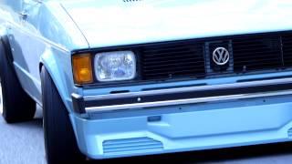 Vw Caddy Vr6