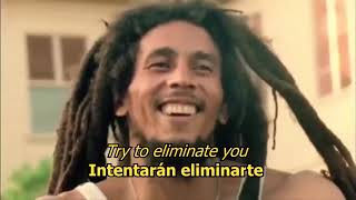 Download Lagu Who the cap fit - Bob Marley (LYRICS/LETRA) (Reggae) Gratis STAFABAND