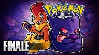 Pokémon Dark Rising Co-op w/ HoodlumScrafty!!   Ep 17