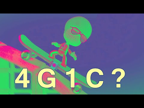 Little Big Planet 2: Skateboard Extreme ( 4Guys1Year! )