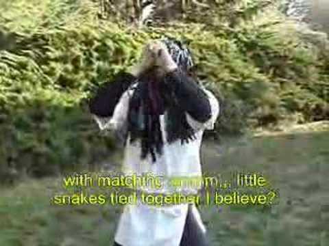 Naruto Vs Orochimaru video