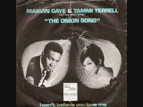 Marvin Gaye - The Onion Song