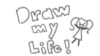 Draw My Life! Cheetah Paw