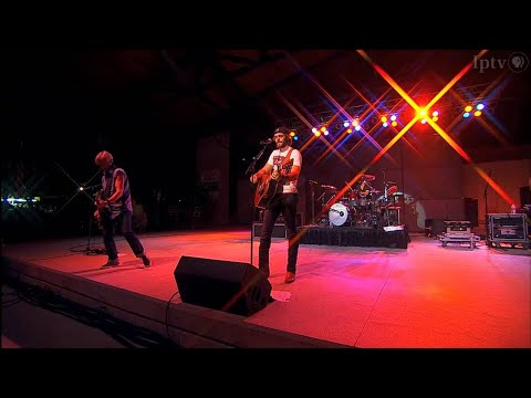 Thomas Rhett Concert (Part 1) | Iowa State Fair 2013