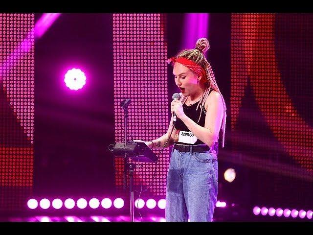 """Major Lazer: """"Lean On"""". Vezi aici cum cântă Irina Grosu, la """"X Factor""""!"""