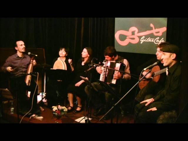 Sonbahar Kumpanya Gitarcafe konseri