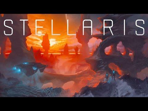Stellaris - Imperium Dresów #1 (Porady Dla Początkujących)