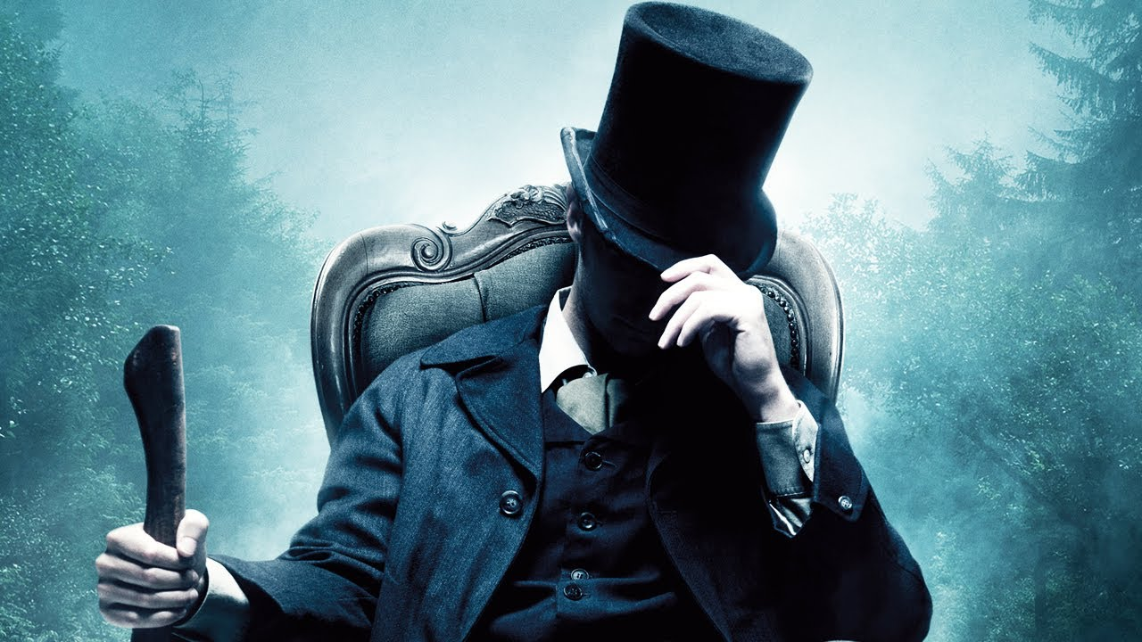 Abraham Lincoln Vampire Hunter Trailer 2012 Movie