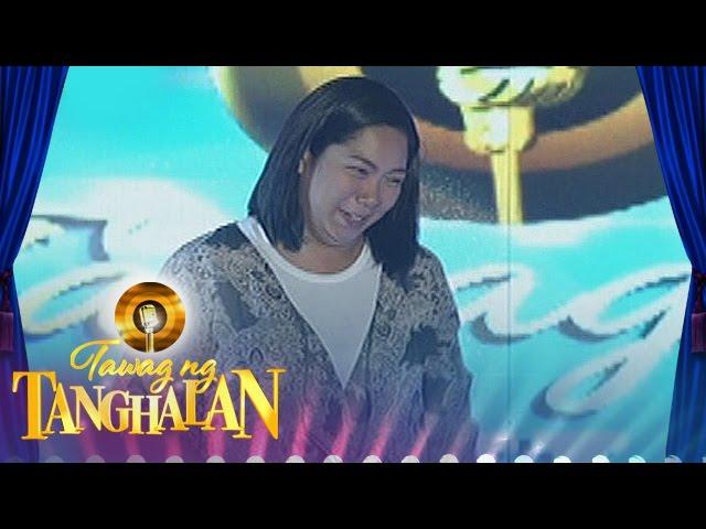Tawag ng Tanghalan: Phoebe Salvatierra is the new defending champion