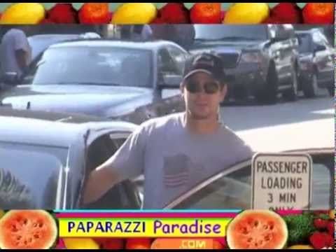 MARK WAHLBERG, parking scofflaw in 2007