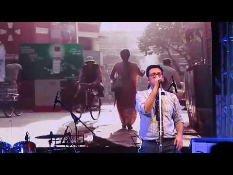 Bezubaan From Piku Live By Anupam Roy