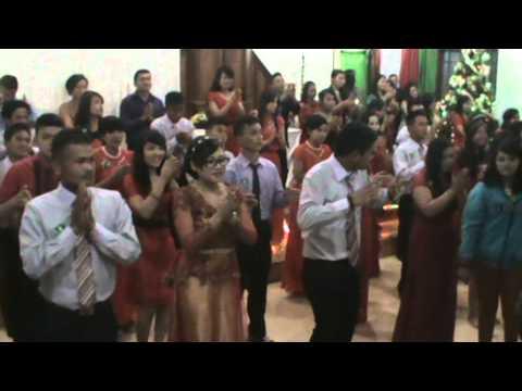 download lagu Tarian Bintang Rn Hkbp Ebenezer T. Beringin Resort Sumbul gratis