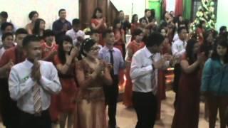 download lagu Tarian Bintang R/n Hkbp Ebenezer T. Beringin Resort Sumbul gratis