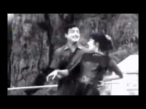 Oh ho endan baby - Then Nilavu - AM Raja & S Janaki