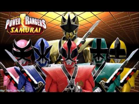 Power rangers samurai saban la ha cagado por completo youtube - Power ranger samurai rose ...