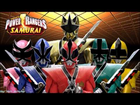 Power Rangers Samurai Saban La Ha Cagado Por Completo