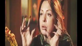 Selena Vamp psychic with chic long nails.