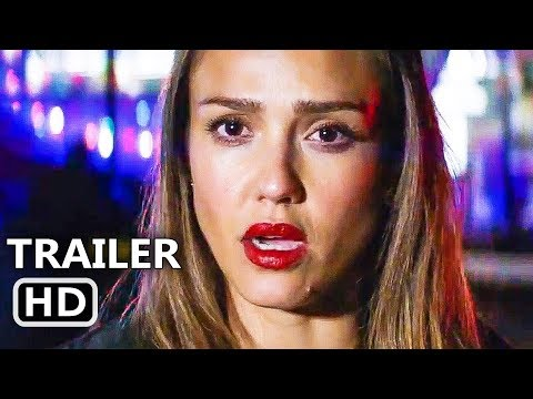 EL CAMINO CHRISTMAS Official Trailer (2017) Jessica Alba, Dax Shepard Comedy Movie HD