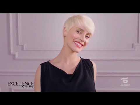 L'OREAL - 2018 Giugno - loreal excellence creme spot estate 2018