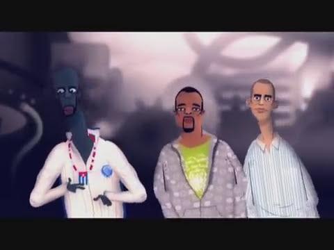 KNA Connected - Jeg Er Din Radio video