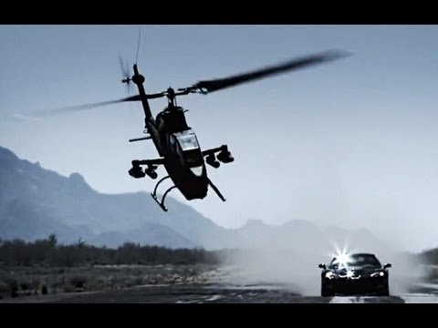 Helicopter Crash Caught On Camera - Top Gear Korea - Top Gear Music Videos