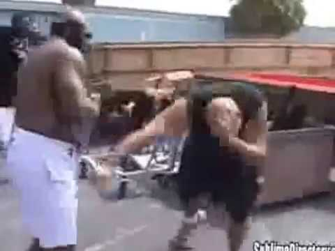 Kimbo Slice Street Fights Compilation Image 1