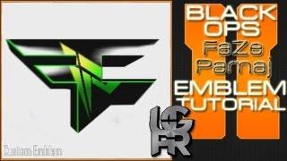 """""""CUSTOM FAZE EMBLEM"""" - Black Ops 3 & Advanced Warfare ..."""