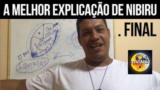 TUDO SOBRE NIBIRU E TRANSIÇÃO PLANETÁRIA - THE BEST EXPLANATION OF NIBIRU AND PLANETARY TRANSITION