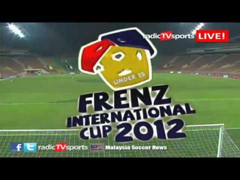 Live Match 04 CHONBURI FC (THA) vs PERSPOLIS (IRAN) @ Stadium Shah Alam