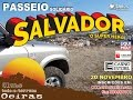Passeio Solidário - Salvador, O Nosso Herói!