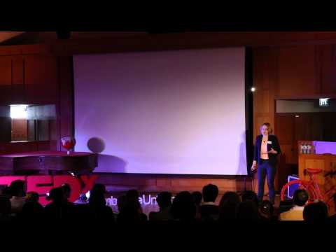 Is gender stifling our scientific imaginations? Liberty Barnes at TEDxCambridgeUniversity