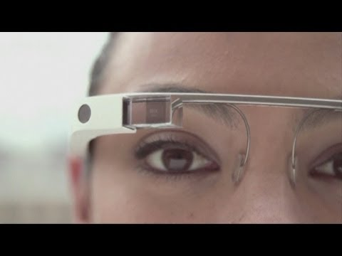 Google Glass: Privacy concerns and tech etiquette Video Download