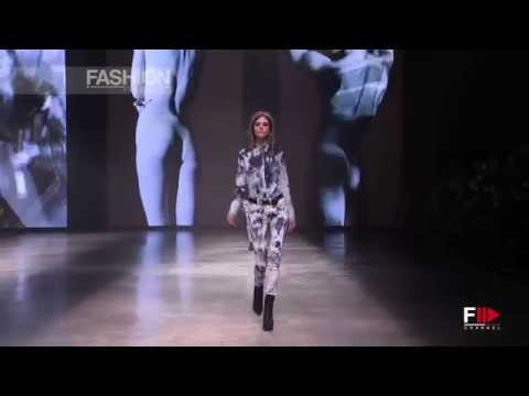 """DIESEL"" fall winter 2014 2015 in Venice by Fashion Channel"